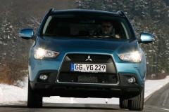 Mitsubishi ASX foto attēls 7