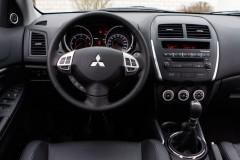 Mitsubishi ASX foto attēls 6