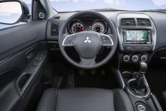 Mitsubishi ASX foto attēls 8