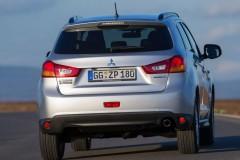 Mitsubishi ASX foto attēls 2