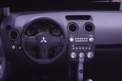 Mitsubishi Colt hečbeka foto attēls 1
