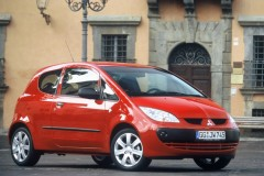 Mitsubishi Colt 3 door hatchback photo image 8