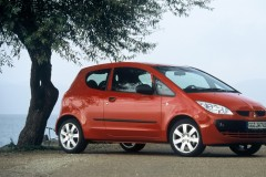 Mitsubishi Colt 3 door hatchback photo image 7