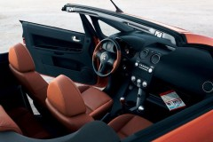 Mitsubishi Colt kabrioleta foto attēls 2