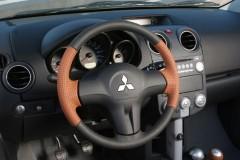 Mitsubishi Colt cabrio photo image 5
