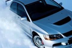 Mitsubishi Lancer Evolution sedan photo image 11