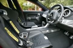 Mitsubishi Lancer Evolution sedan photo image 12