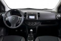 Nissan Note hečbeka foto attēls 3