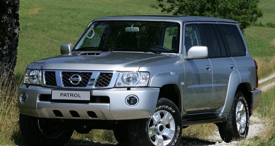 nissan patrol 2006 fuel consumption