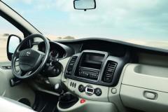 Nissan Primastar minivena foto attēls 2