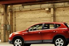 Nissan Qashqai foto attēls 3