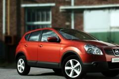 Nissan Qashqai foto attēls 7