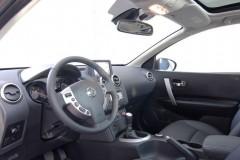 Nissan Qashqai foto attēls 5