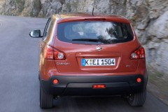 Nissan Qashqai foto attēls 1