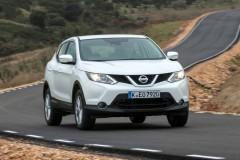 Nissan Qashqai foto attēls 19