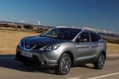 Nissan Qashqai foto attēls 16