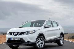 Nissan Qashqai foto attēls 15