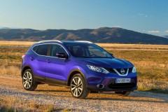 Nissan Qashqai foto attēls 4