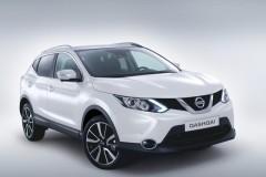 Nissan Qashqai foto attēls 9