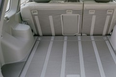 Nissan X-Trail bagāžnieks