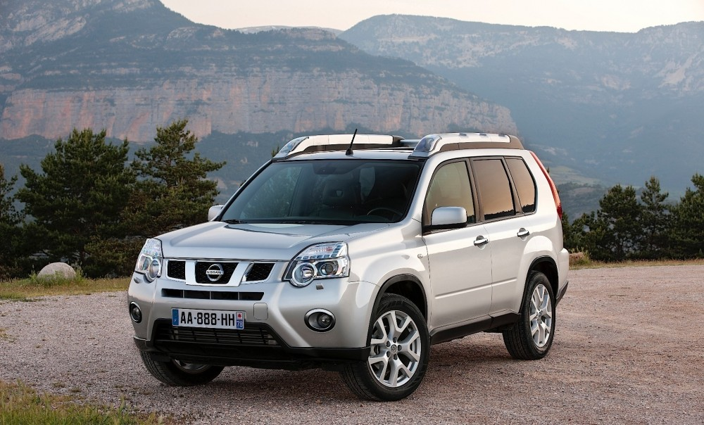 how to use cruise control nissan x trail