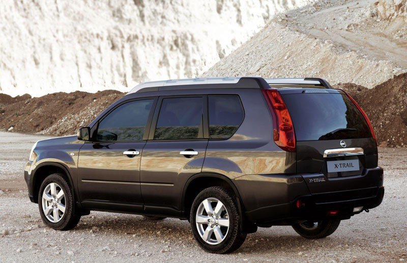 nissan x-trail 2010 - 2014 reviews, technical data, prices