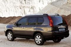 Nissan X-Trail foto attēls 4