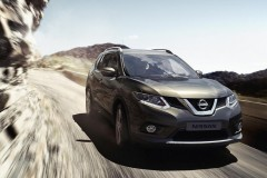 Nissan X-Trail photo image 17