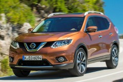 Nissan X-Trail photo image 19