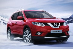 Nissan X-Trail photo image 20