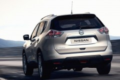 Nissan X-Trail photo image 21