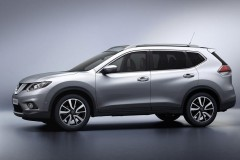 Nissan X-Trail photo image 16
