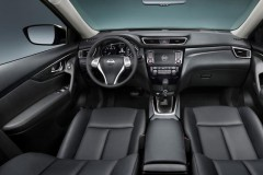 Nissan X-Trail photo image 2