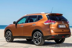 Nissan X-Trail photo image 3
