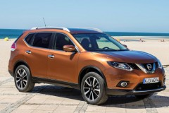 Nissan X-Trail photo image 4