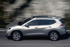 Nissan X-Trail photo image 6