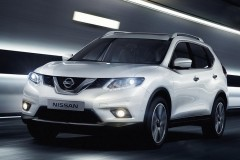 Nissan X-Trail photo image 7