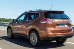 Nissan X-Trail photo image 8