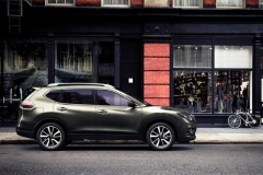 Nissan X-Trail photo image 9