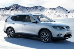 Nissan X-Trail photo image 10