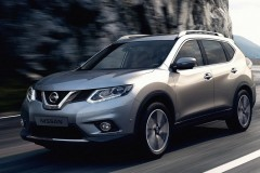 Nissan X-Trail photo image 11