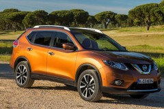 Nissan X-Trail photo image 12