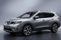 Nissan X-Trail photo image 13