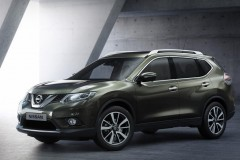 Nissan X-Trail photo image 14