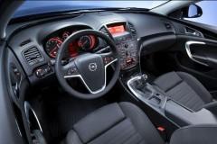 Opel Insignia hečbeka foto attēls 1