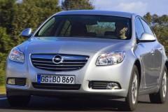 Opel Insignia hečbeka foto attēls 3