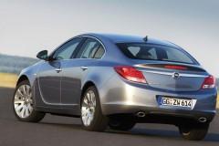 Opel Insignia hečbeka foto attēls 5