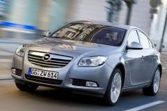 Opel Insignia hečbeka foto attēls 6