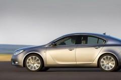 Opel Insignia hečbeka foto attēls 9