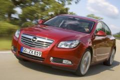 Opel Insignia sedan photo image 11